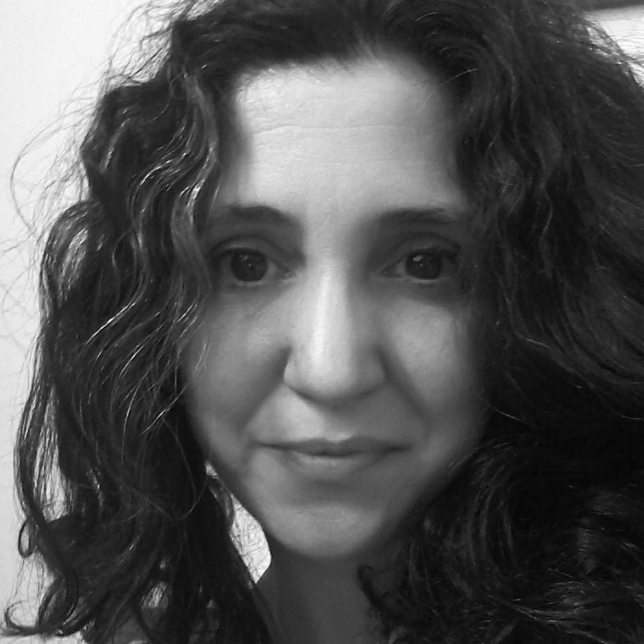 Silvia Alvitte CV