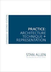 practice-architecture-technique-representation
